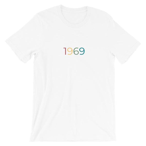 1969 Stonewall Riots T-Shirt
