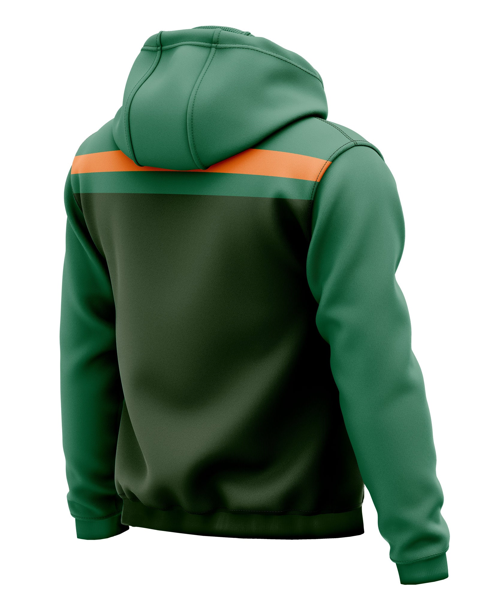 Chevron Training Hoodie - Womens