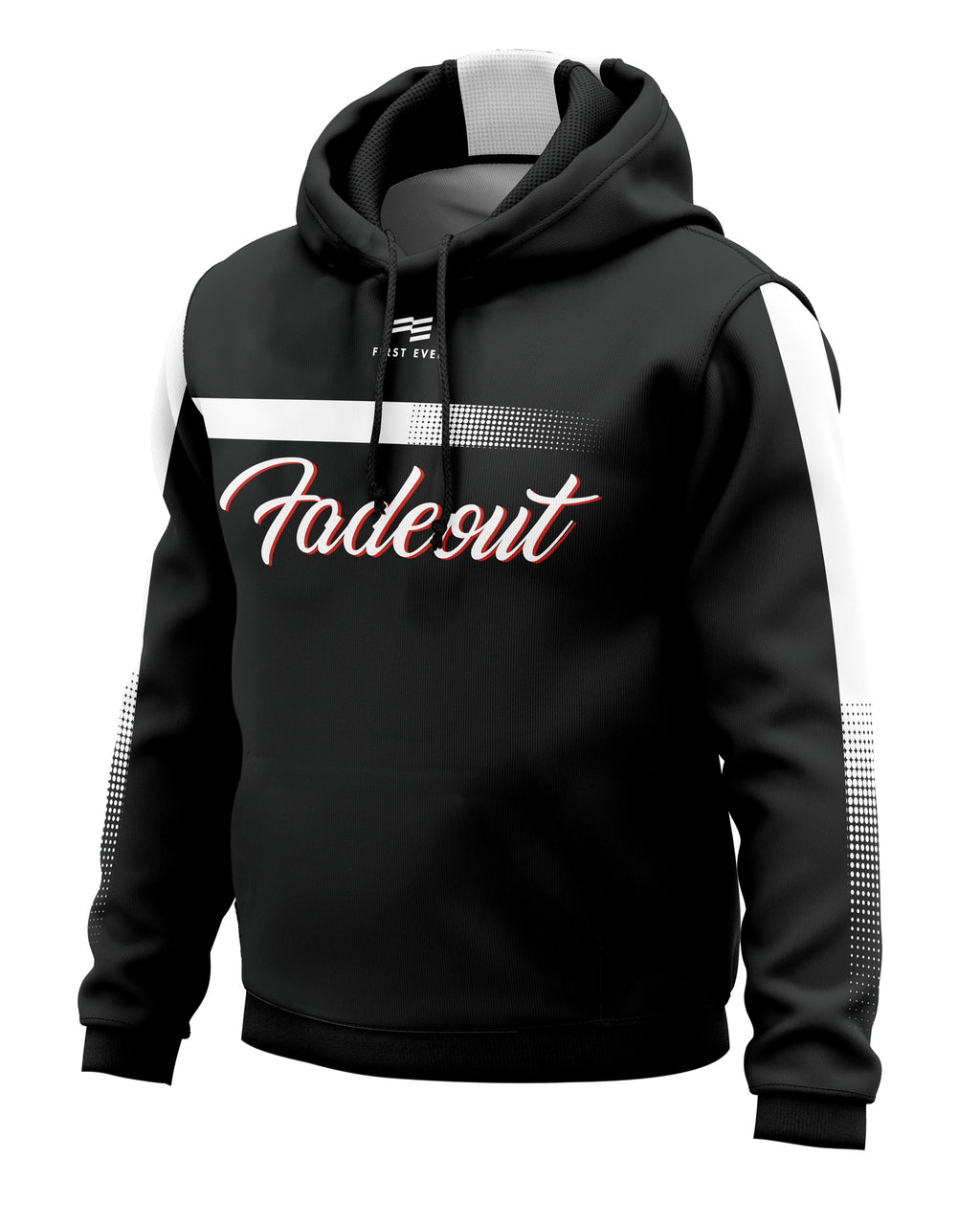 Fadeout Training Hoodie - Womens