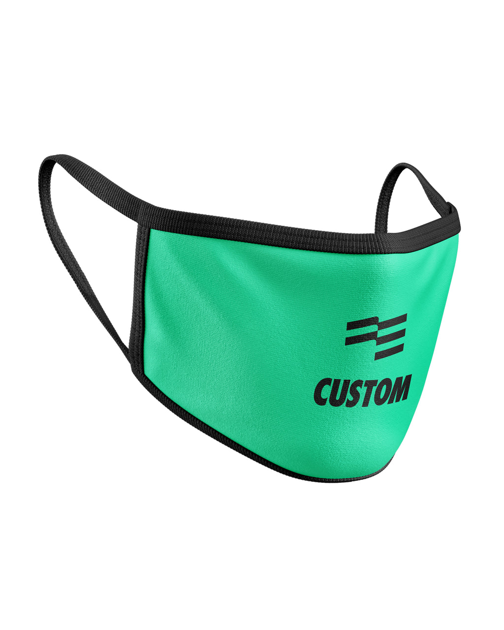 Custom Face Mask - Unisex