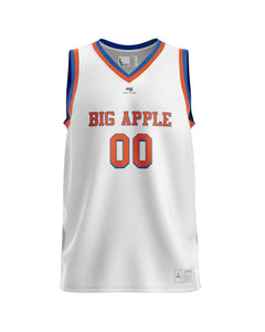 Big Apple - Mens