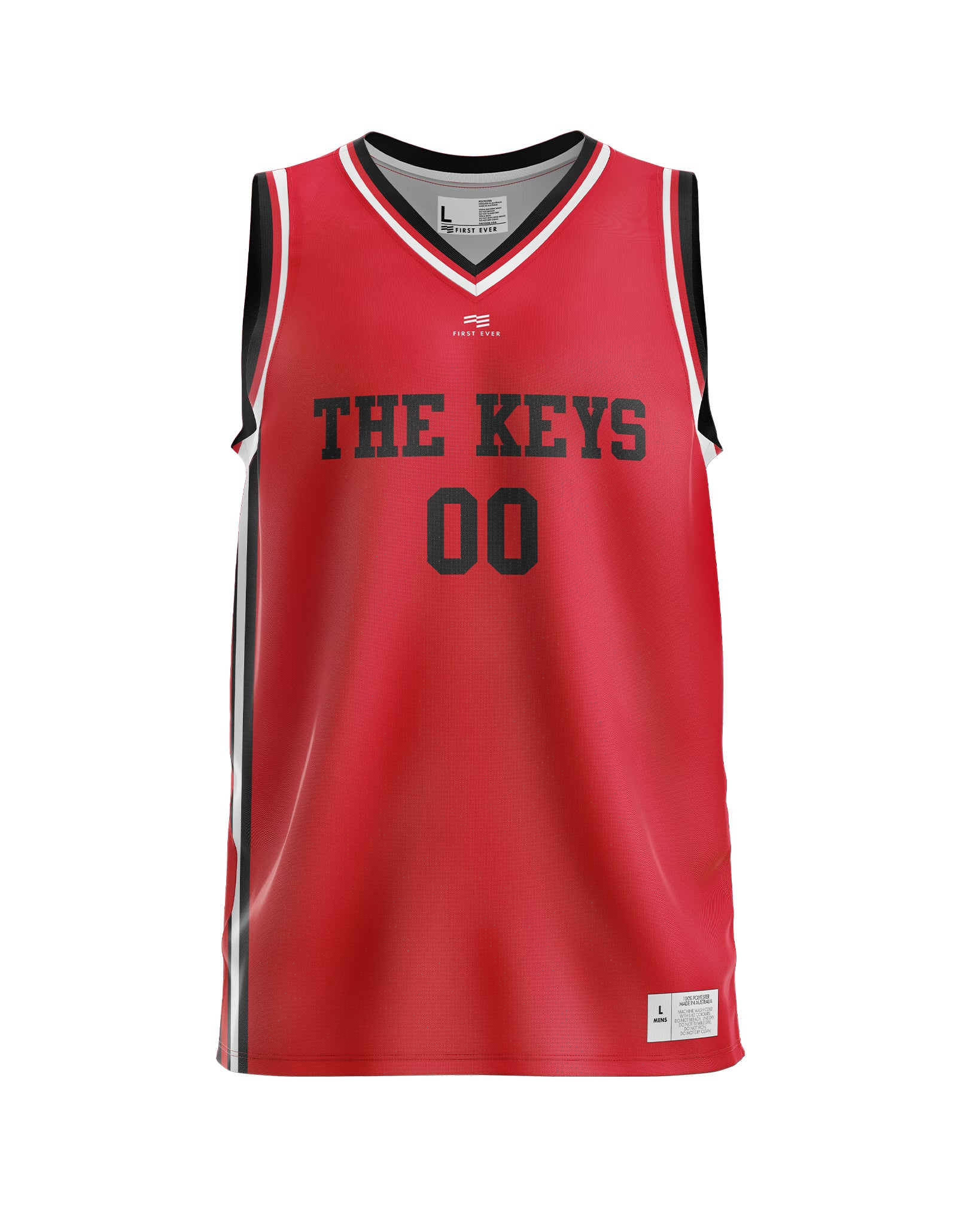 The Keys - Mens