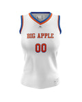 Big Apple - Womens