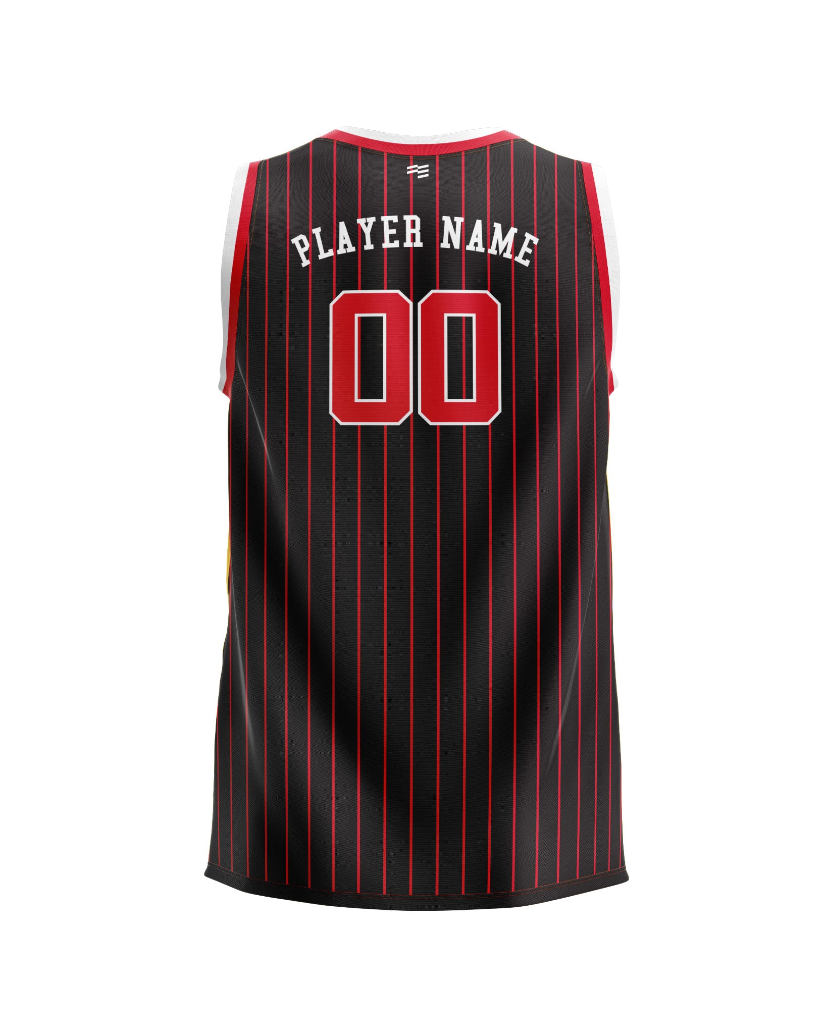 Windy City Reversible Jersey - Mens