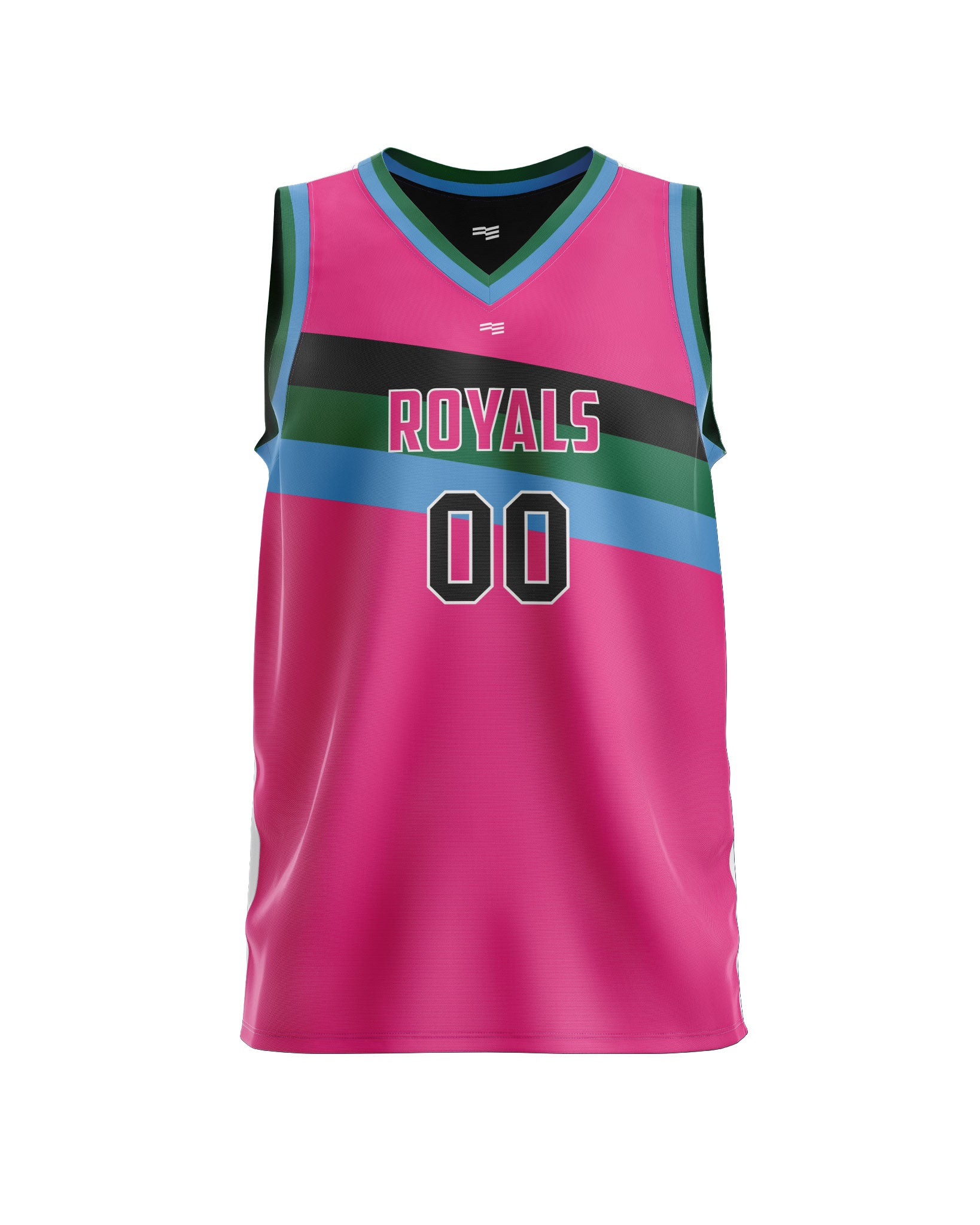 Royals Reversible Jersey - Mens