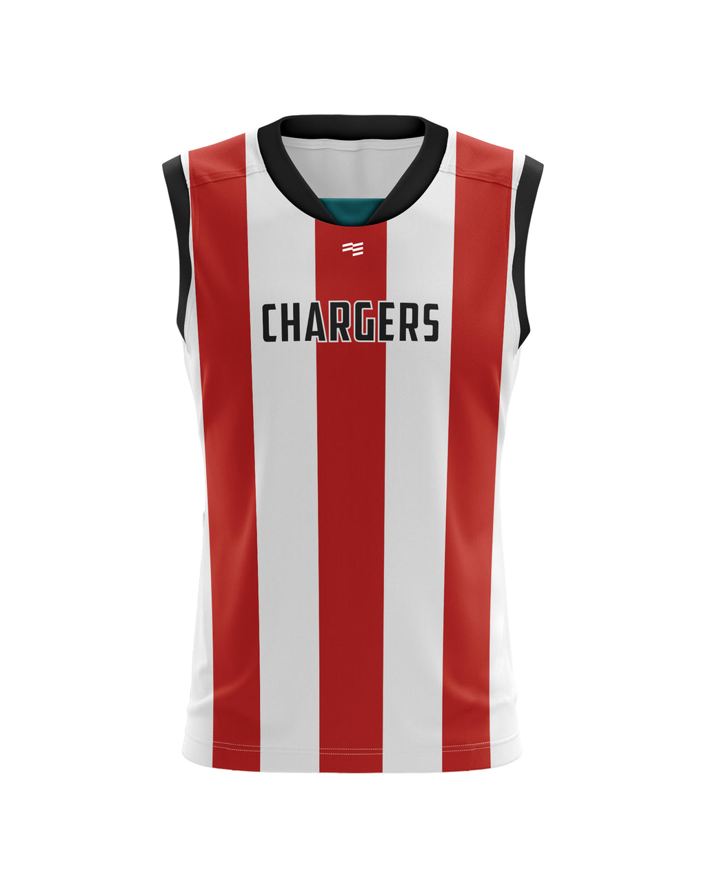Chargers Aussie Rules Guernsey - Mens