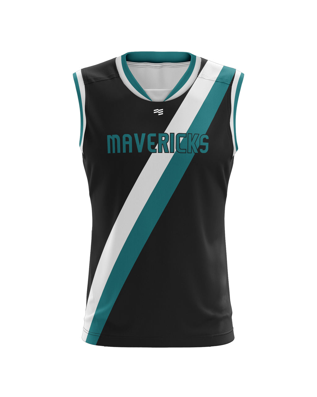 Mavericks Aussie Rules Guernsey - Mens