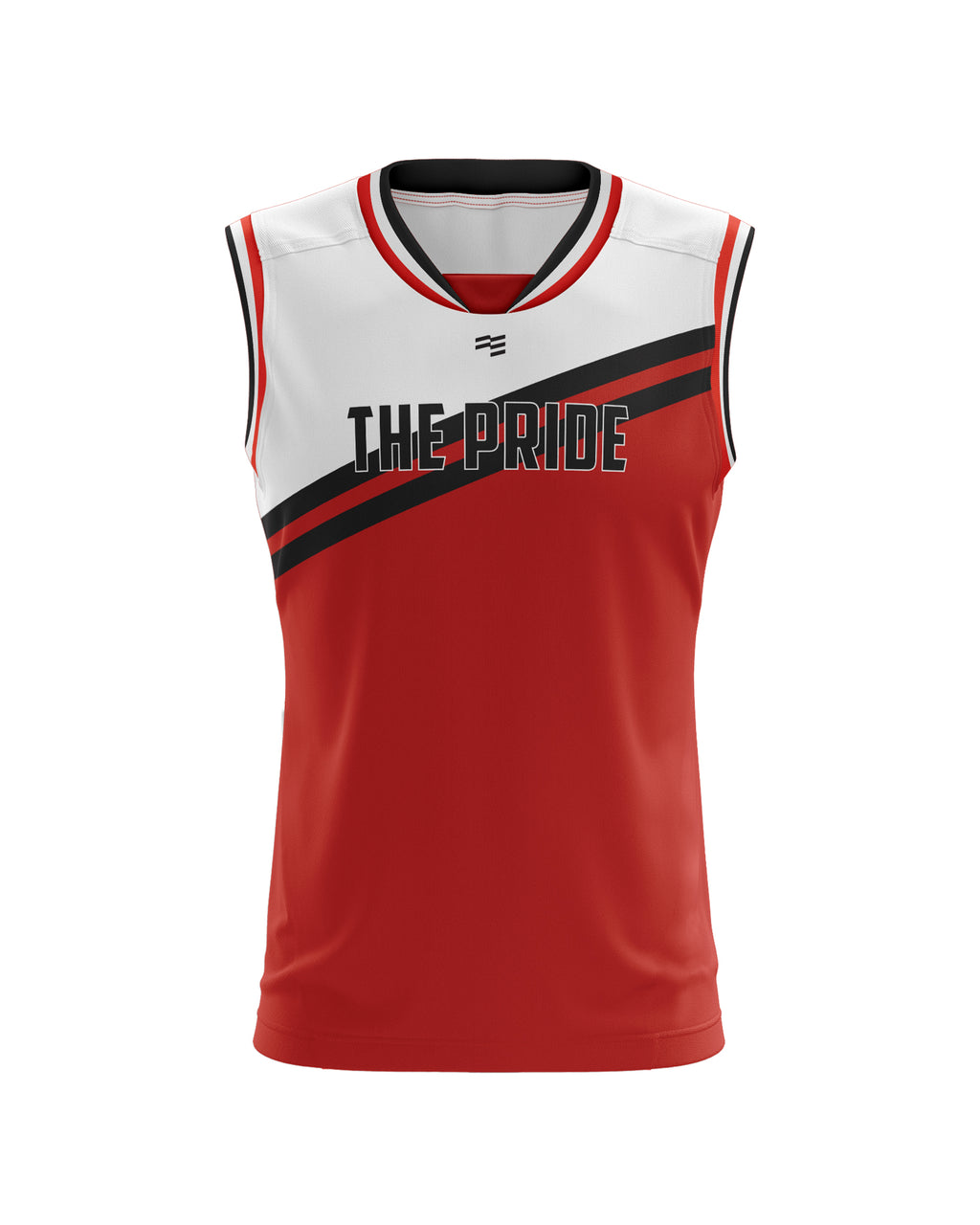 The Pride Aussie Rules Guernsey - Mens