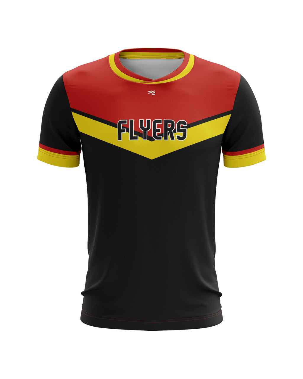Flyers Rugby Jersey - Mens