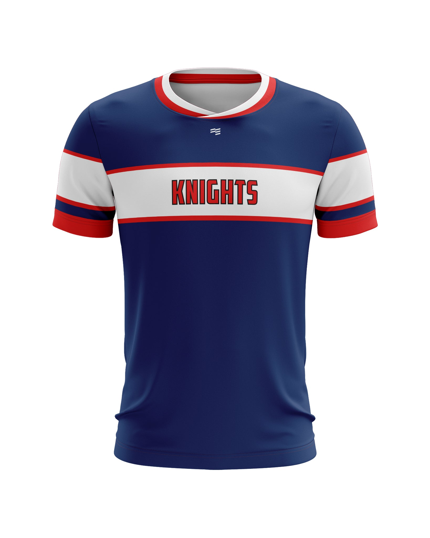 Knights Rugby Jersey - Mens