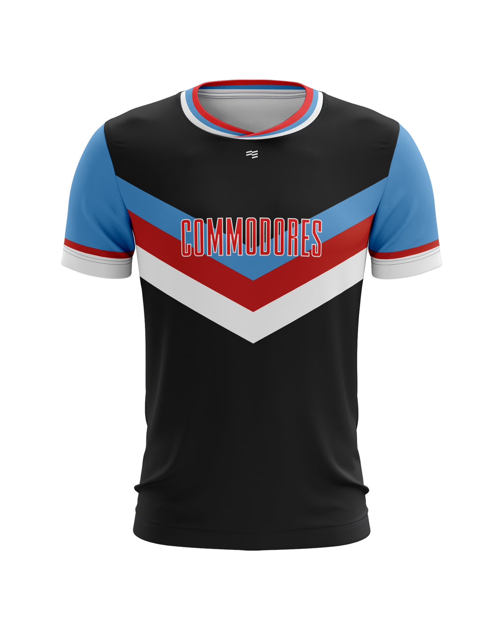 Commodores Rugby Jersey - Mens