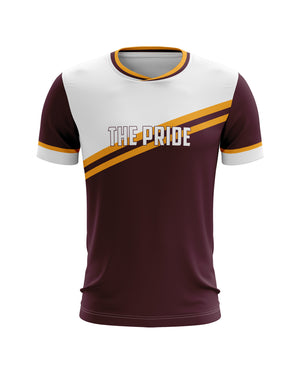 The Pride Rugby Shorts - Mens