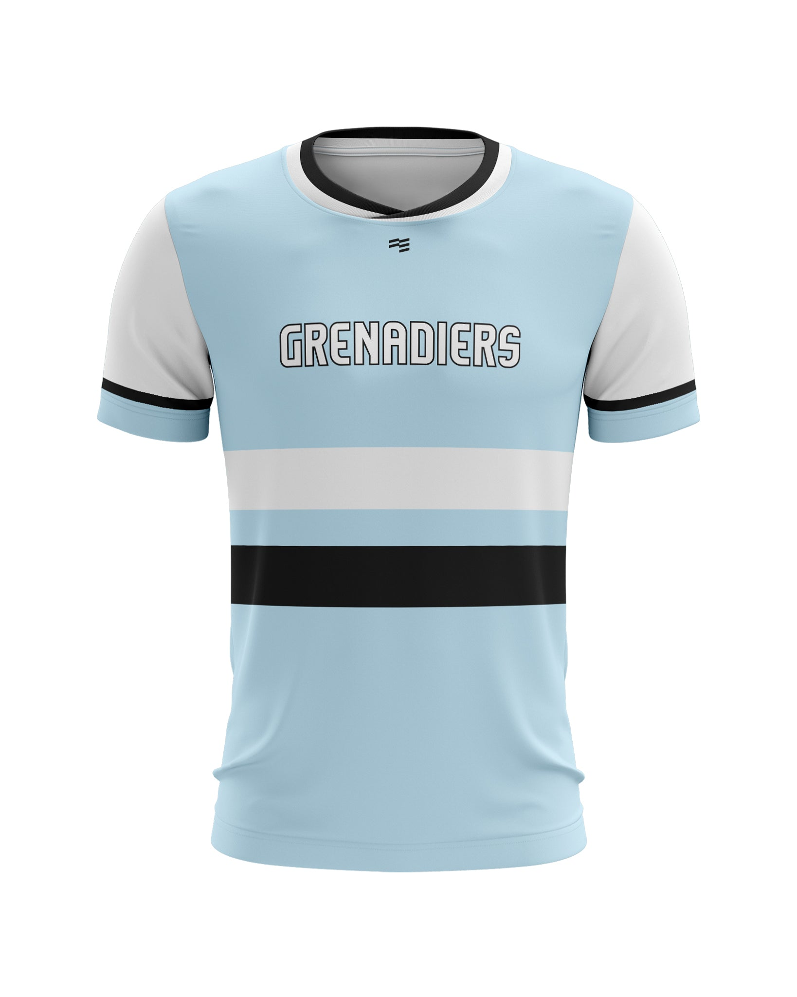 Grenadiers Rugby Jersey - Mens