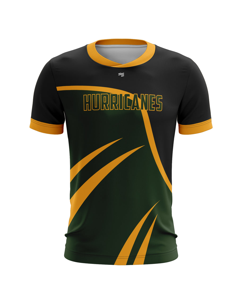Hurricanes Rugby Jersey - Mens