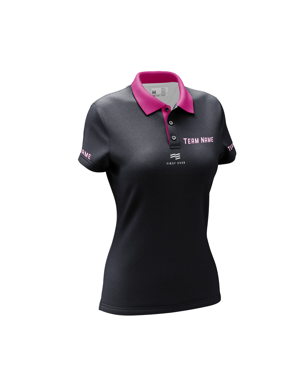 Hero Polo - Womens