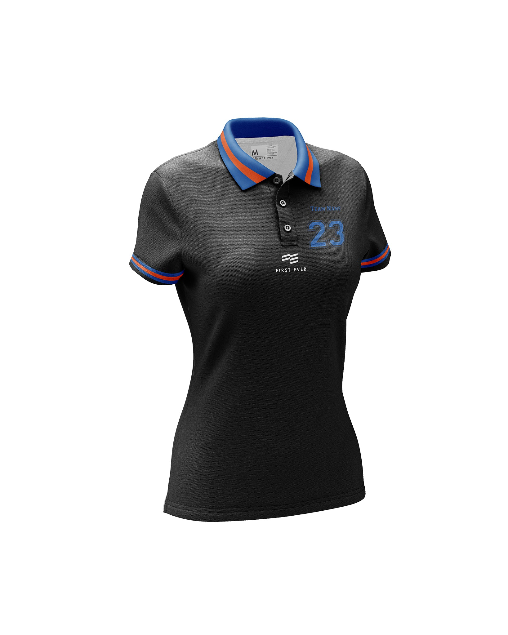 Royale Polo - Womens