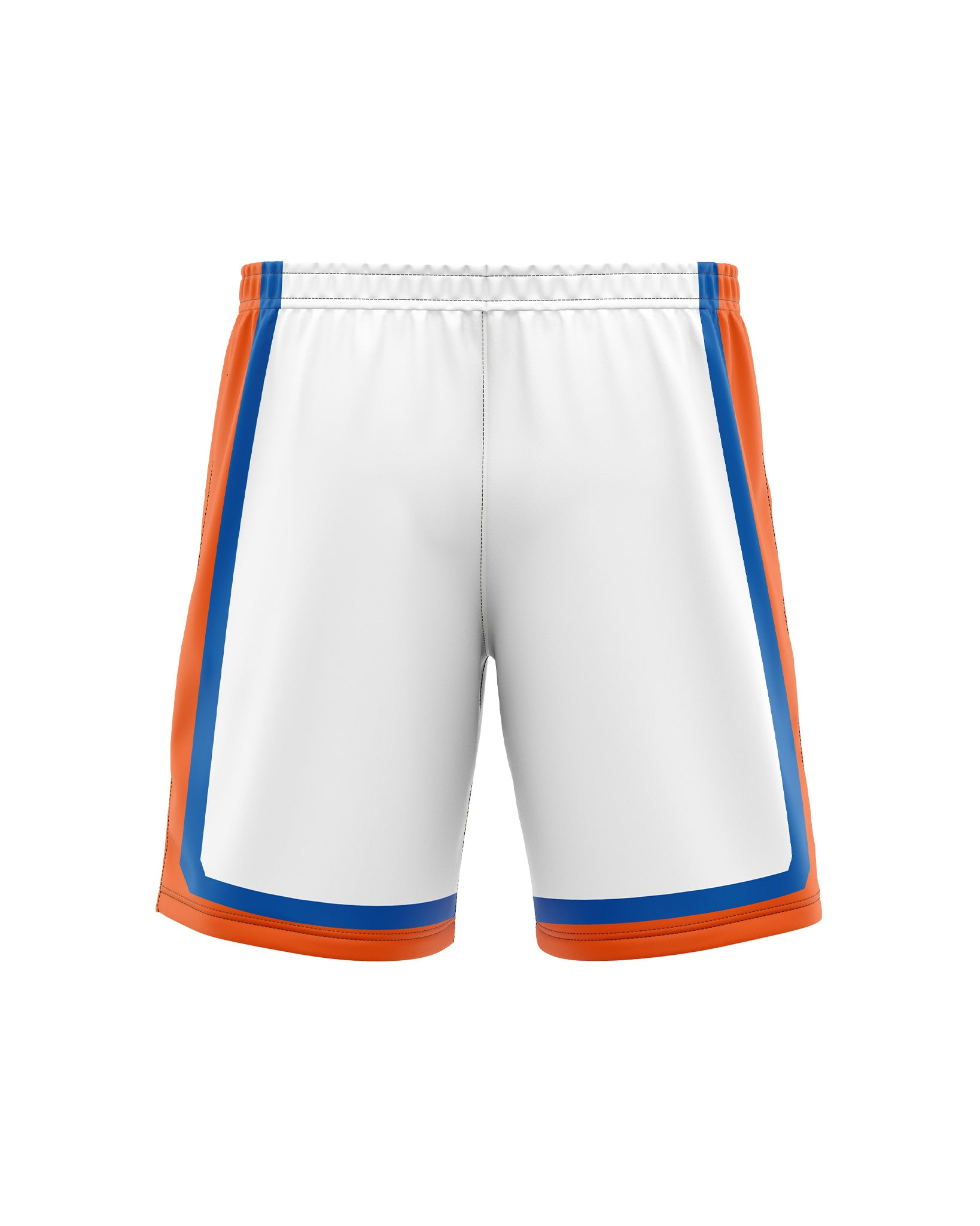 Big Apple Shorts - Mens
