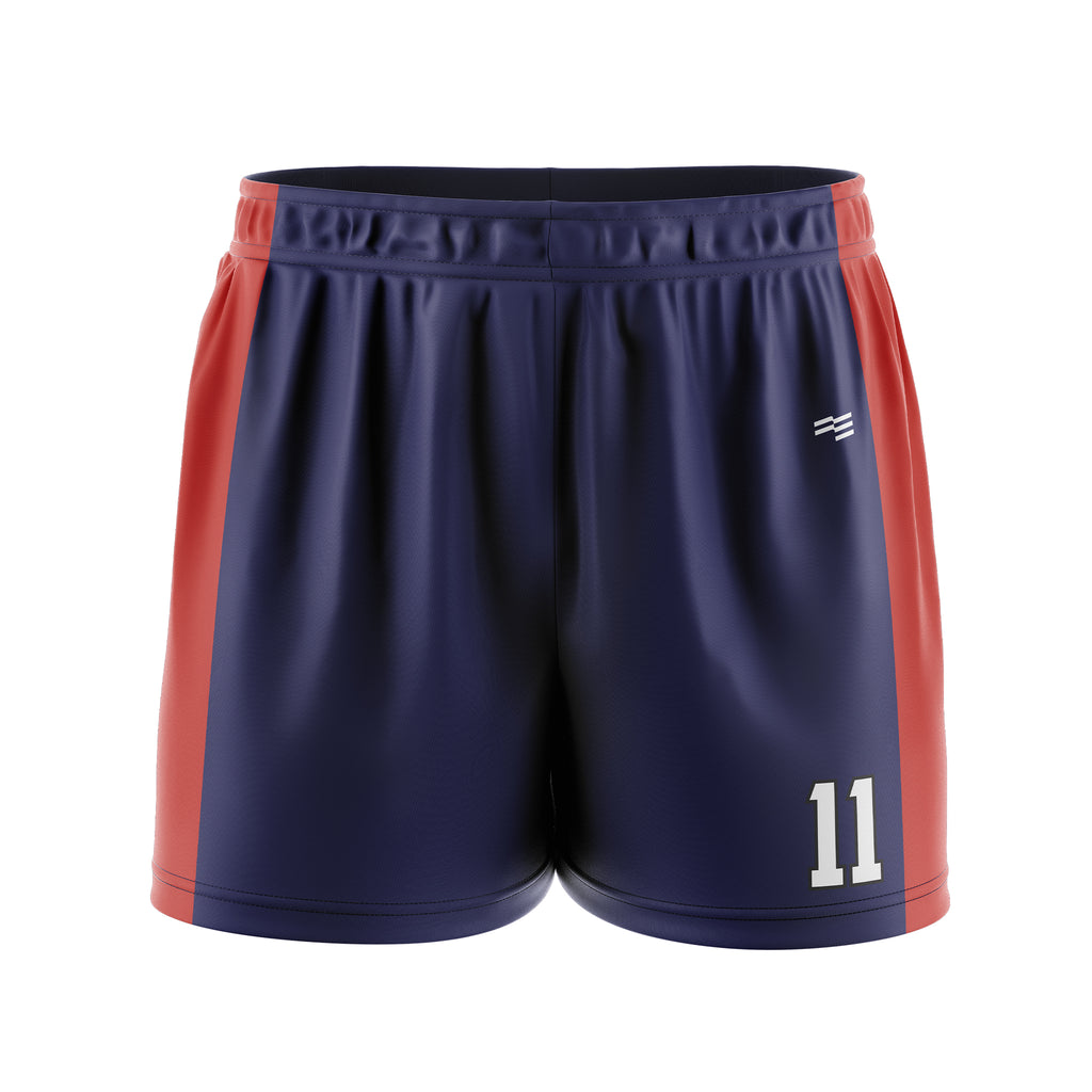 Classico Soccer Shorts - Womens