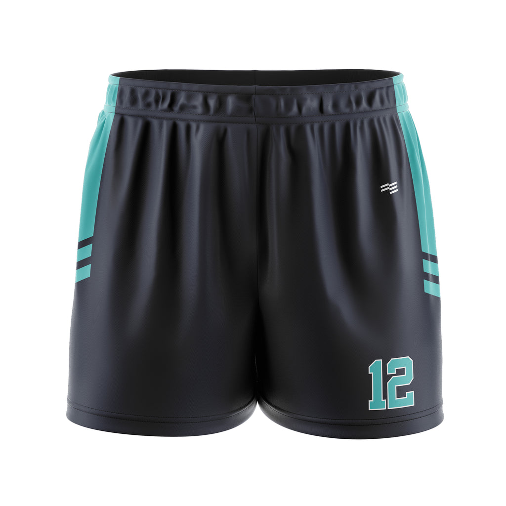 Club Athletica Soccer Shorts - Youth