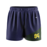 Dynamo Soccer Shorts - Youth