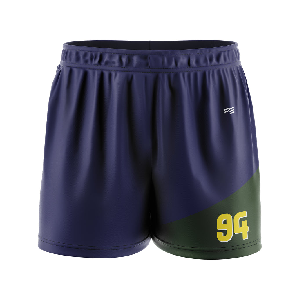 Dynamo Soccer Shorts - Mens