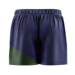 Dynamo Soccer Shorts - Womens