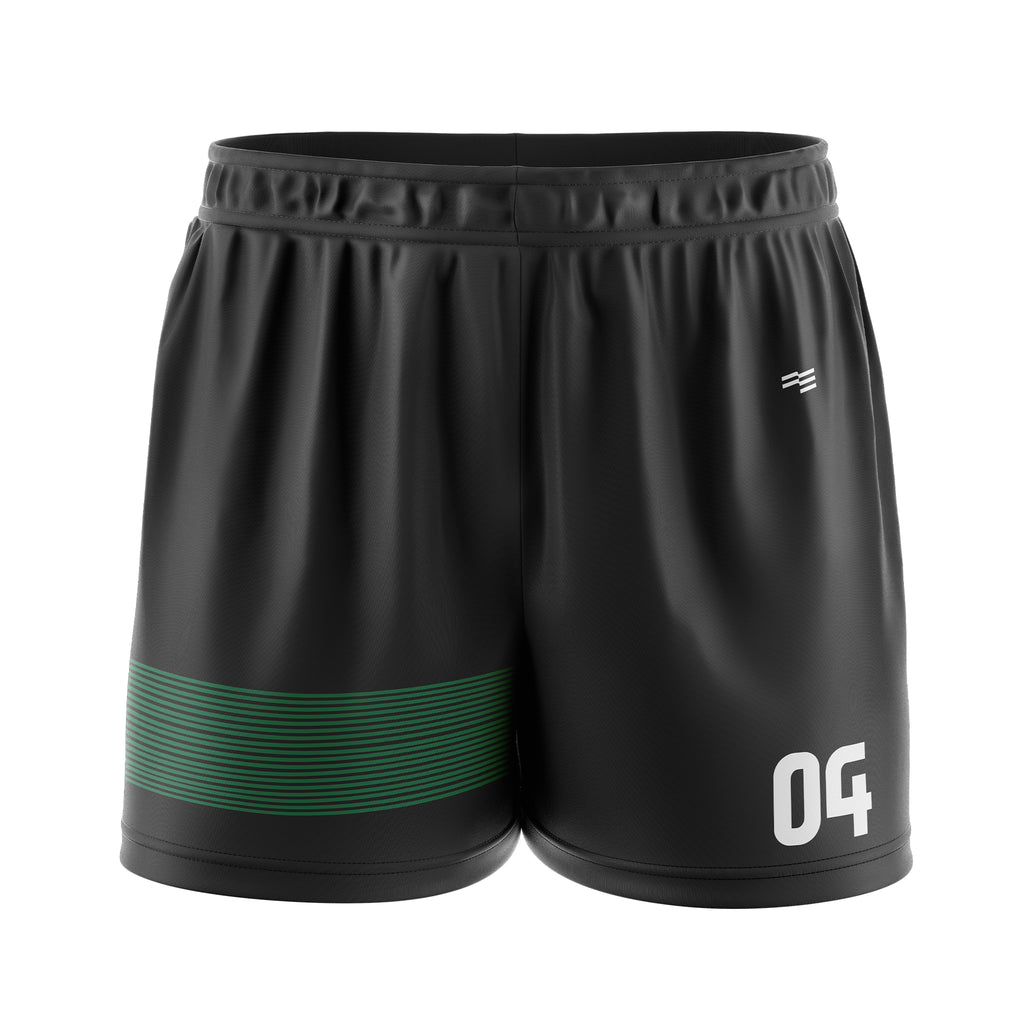 City FC Soccer Shorts - Youth