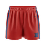Fortuna Soccer Shorts - Womens