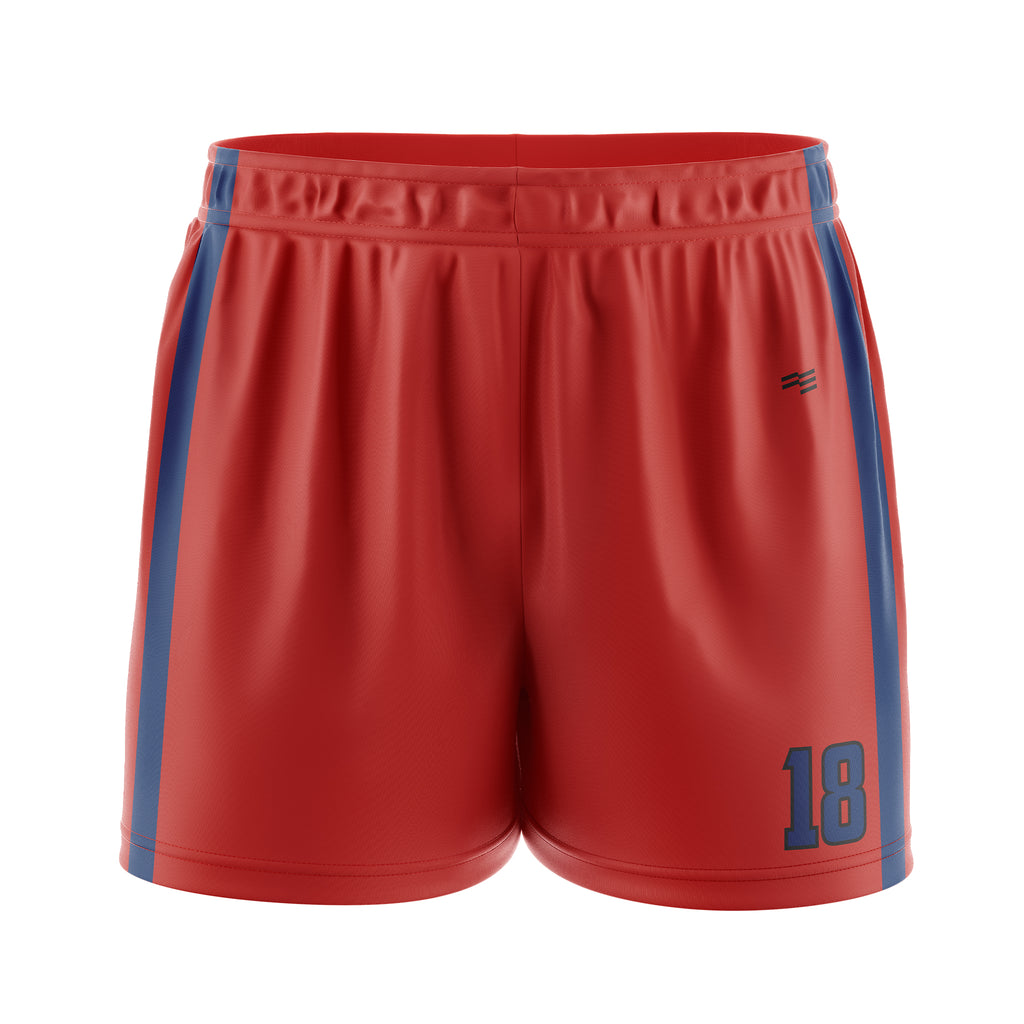 Fortuna Soccer Shorts - Youth