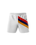 Commodores Aussie Rules Shorts - Mens