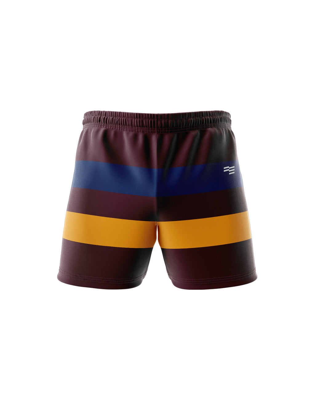 Grenadiers Aussie Rules Shorts - Mens