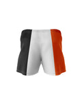 Bandits Aussie Rules Shorts - Mens