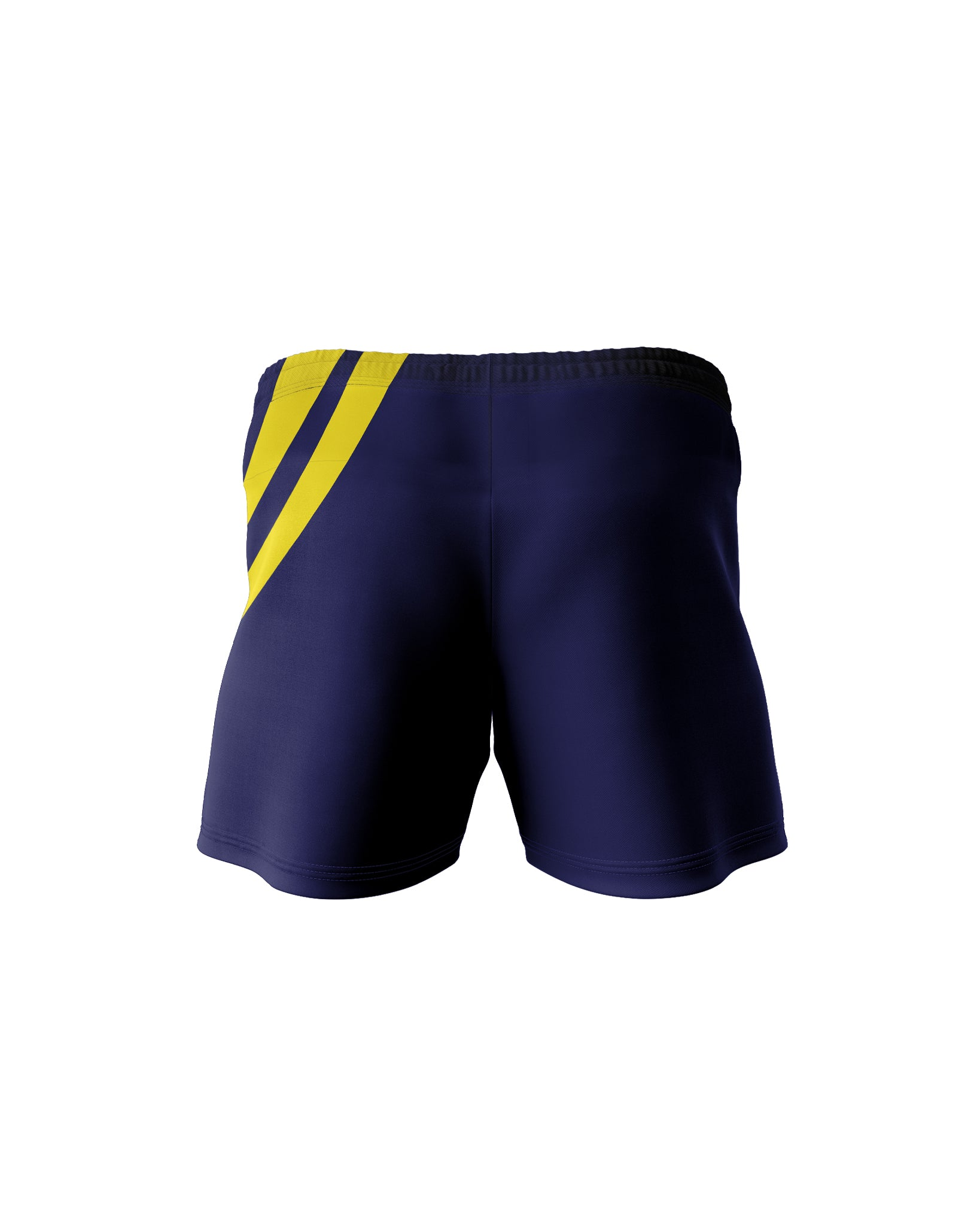 Hurricanes Aussie Rules Shorts - Mens