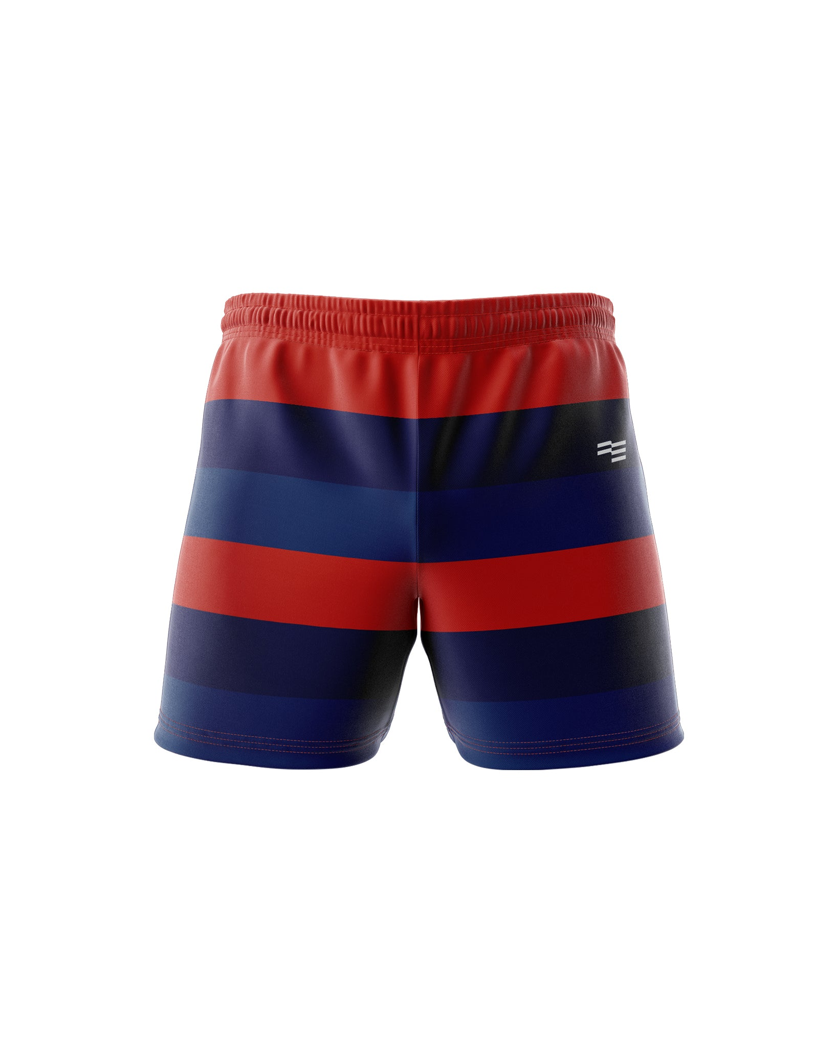 Ravens Rugby Shorts - Mens