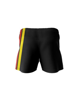 Flyers Rugby Shorts - Mens