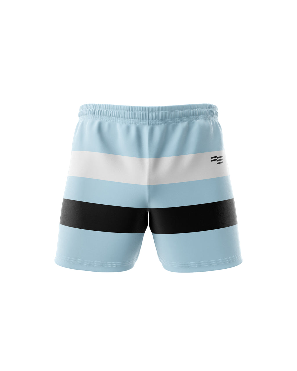 Grenadiers Rugby Shorts - Mens