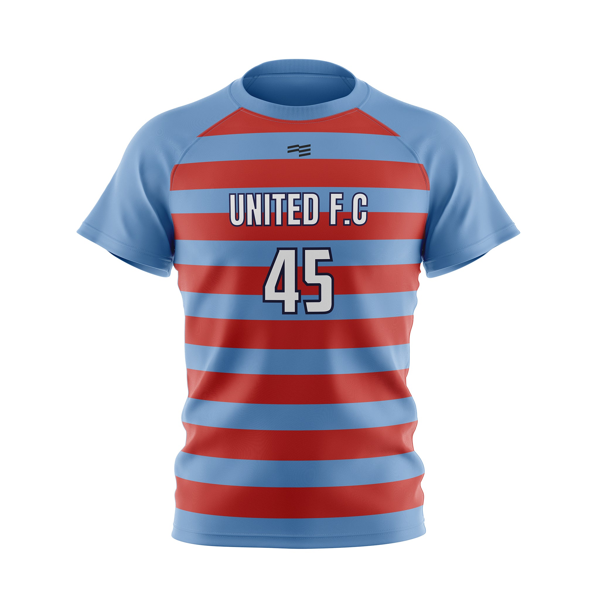 United FC Soccer Shorts - Youth