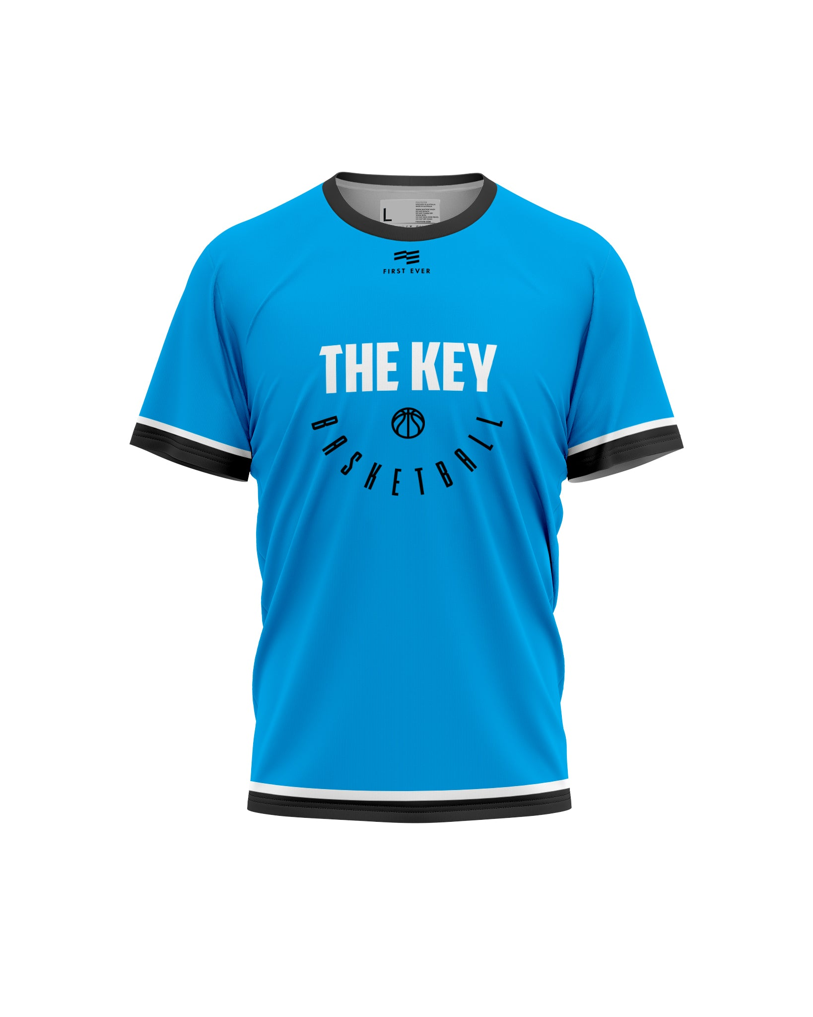 The Key Shooting Shirt - Mens