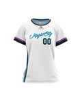 Magic City Shooting Shirt - Womens