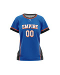 Empire Shooting Shirt - Womens