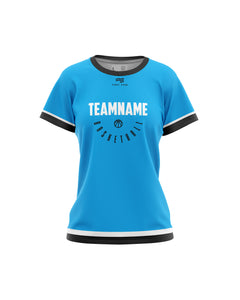 The Key Shooting Shirt - Womens