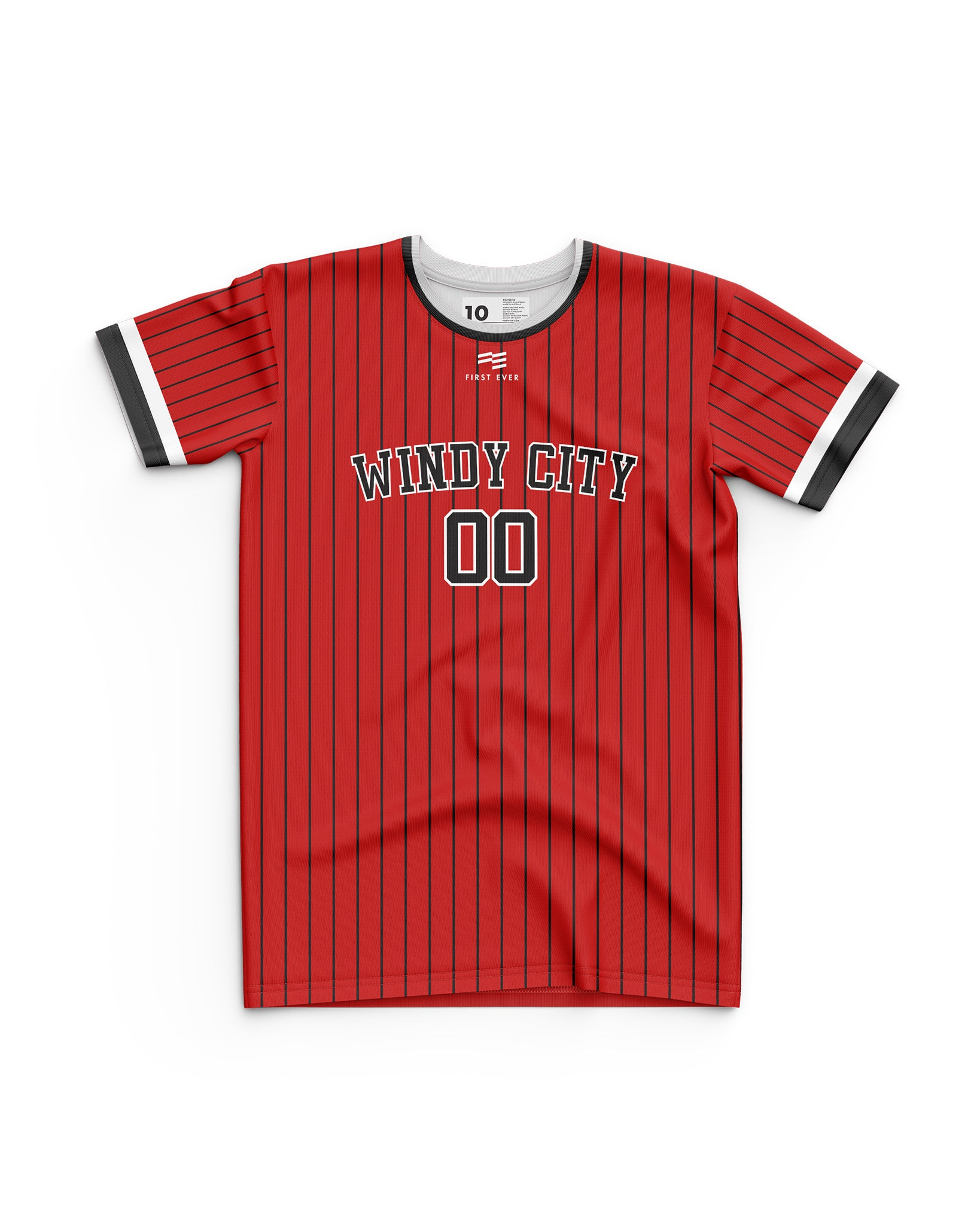Windy City Shooting Shirt - Youth
