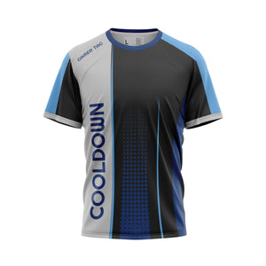 Cooldown Esports Tee - Mens