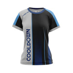 Cooldown Esports Tee - Womens