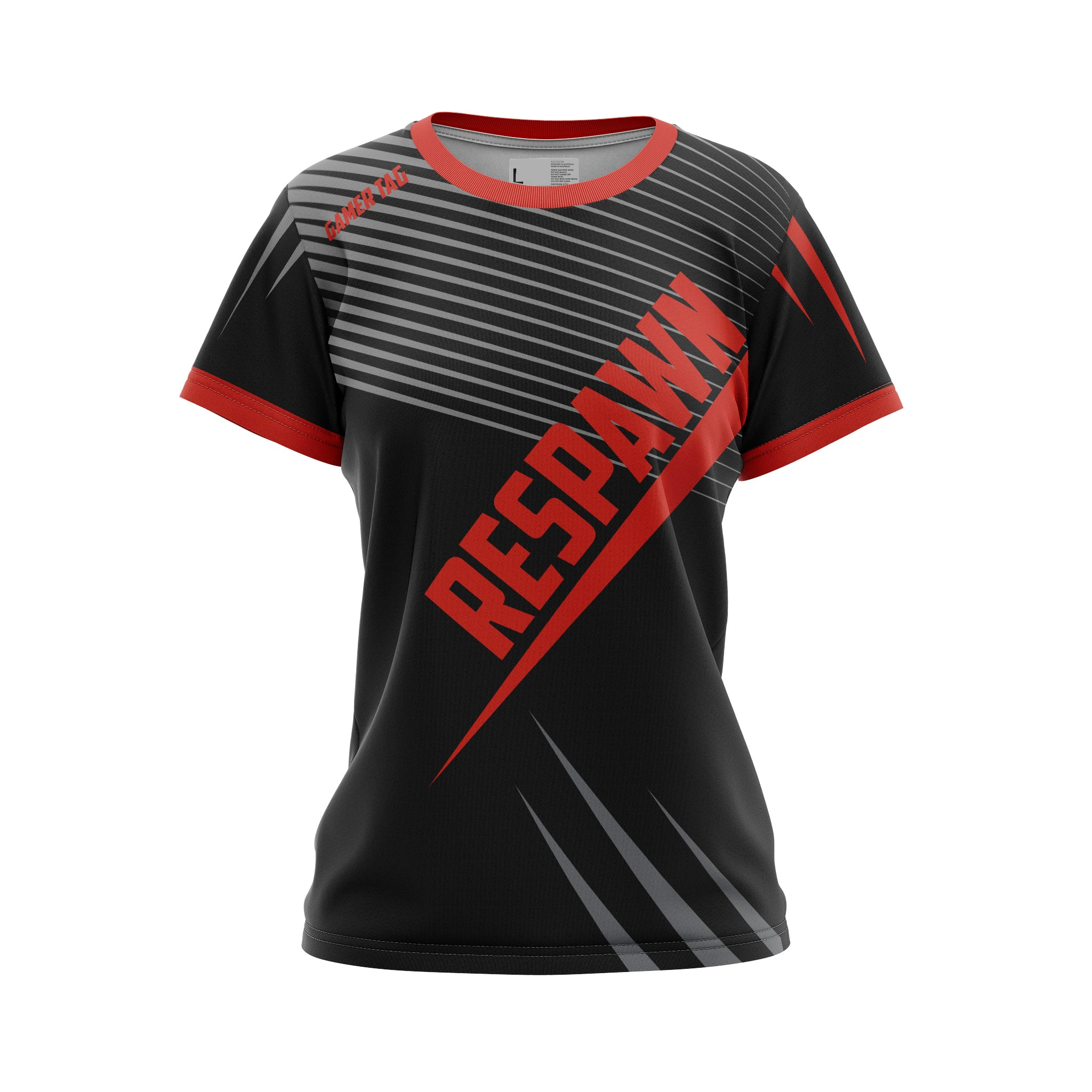 Respawn Esports Tee - Womens
