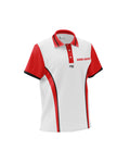 Double Wickets Cricket Polos - Mens