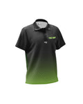 Fade Away Cricket Polos - Mens