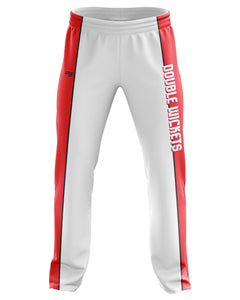 Double Wickets Cricket Pants - Mens