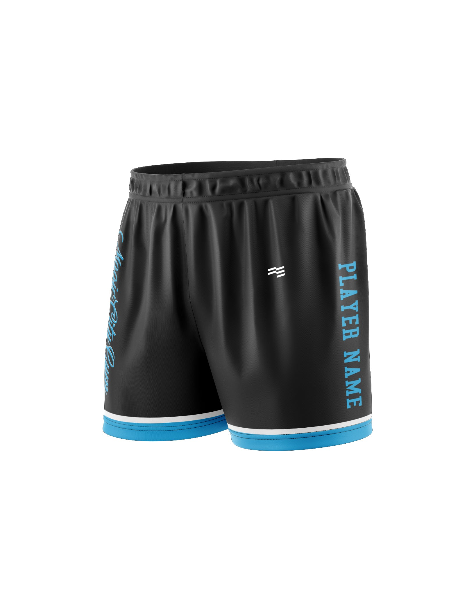 Magic City Gym Shorts - Mens