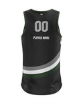 Energize Training Singlet - Mens